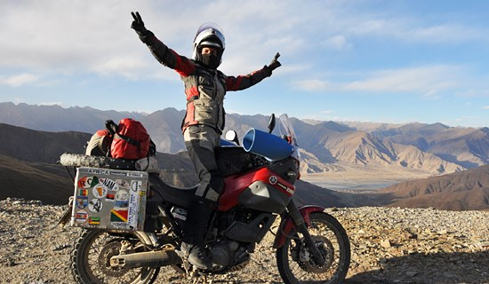 Self Drive en Chine et au Tibet via Yunnan
